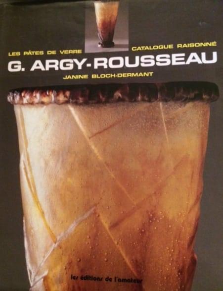 Argy-Rousseau, Gabriël (1885-1953)