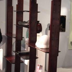 Italian bookcase / cabinet